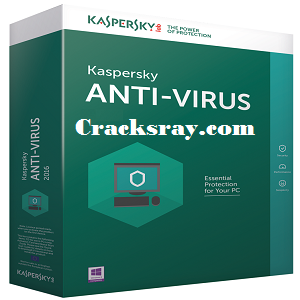 Kaspersky Anti-Virus Crack