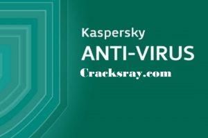 Kaspersky Anti-Virus Activation Code