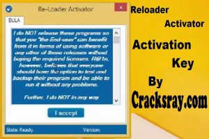 ReLoader Activator Activation Key