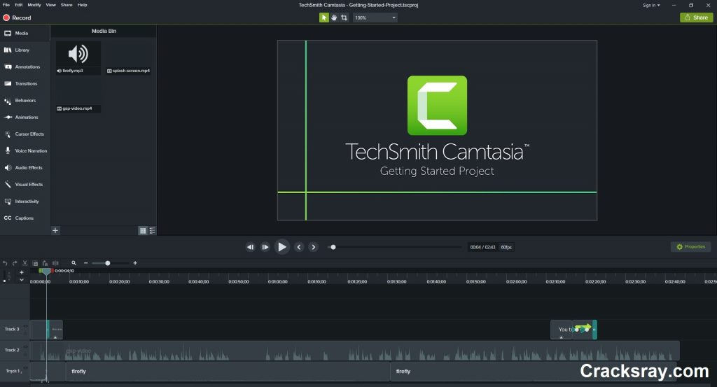 Camtasia Studio Torrent