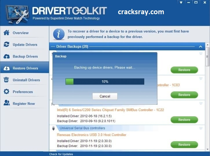 Driver Toolkit Product Key