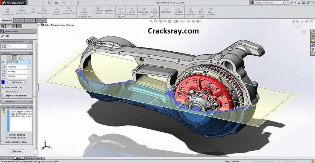 SolidWorks Full Crack