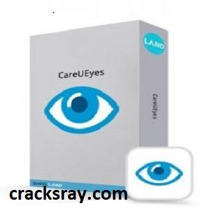 CareUeyes Crack